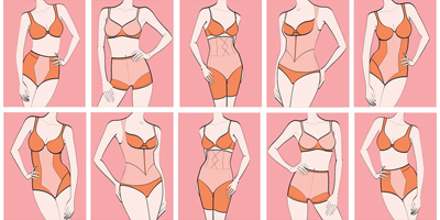 What You Need To Know About Shapewear…