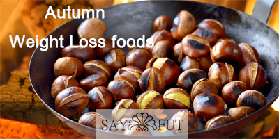Do You Know What Fall Weight Loss Food Is?