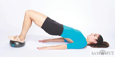How to Exercise Your Waist, Butt and Thighs?