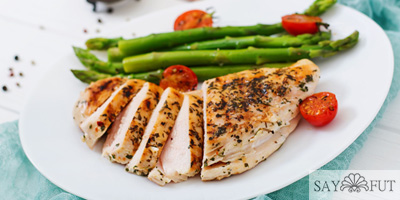 What Kind of Food Is Suitable for Weight Loss?