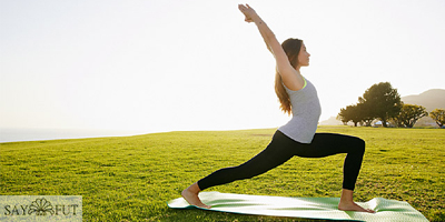Can Do Yoga Make You Lose Weight?