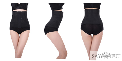 What Kind of Waist Trainer Will You Wear?