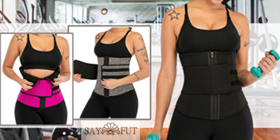 How does the Waist Trainer Help You Keep Fit?