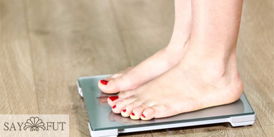 What are the most common problems of weight loss?
