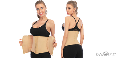 Are You Looking for a Double Control Waist Trainer?