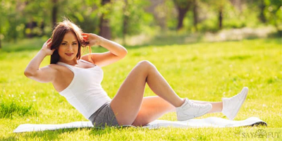 Five Tips for Weight Loss in Summer