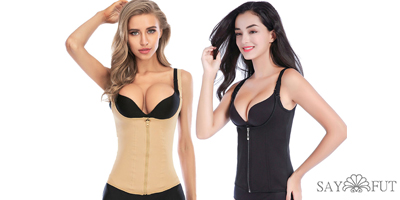 What Waist Trainer Vest do You Need?
