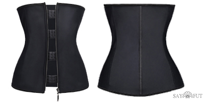 Why Should You Choose Sayfutclothing Waist Trainer?