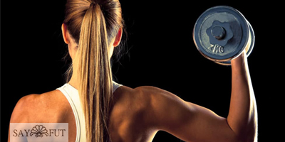 How can We Reduce the Back Fat?